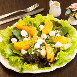 Salada Maravilha.