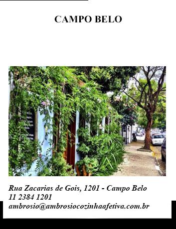 Casa Campo Belo